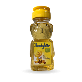 ♥ Bio-Honigbär ♥