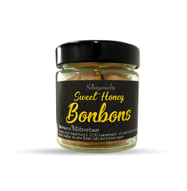 ♥ Sweet Honey Bonbons ♥