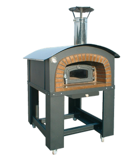 Backofen Pizzaofen Transportabel