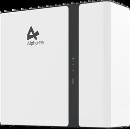 Alpha ESS Smile B3 3kWh Speicherkapazität  Hybrid-Technologie
