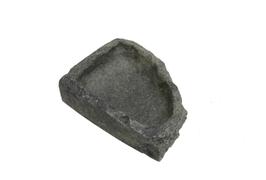 Dragon hoekwaterbak granite Middel