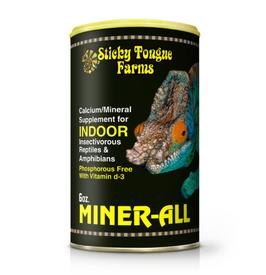 Miner-All Indoor met D3 (171 gr)