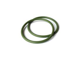 Auspuffbirnen O-Ring-Set