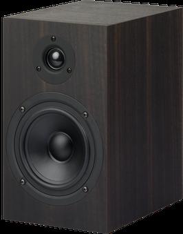 Pro-Ject Audio | Speaker Box 5 S2