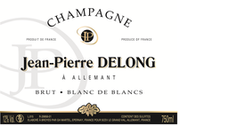 Champagne Blanc de Blanc  MAGNUM
