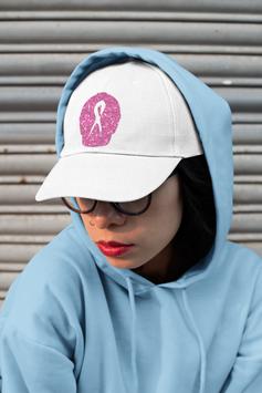 SPECIAL Pinktober Helmet Cap
