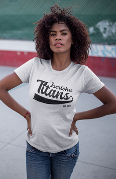 Titans Cali Womens