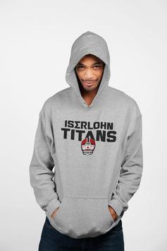 Titans Basic Hoodie Mens