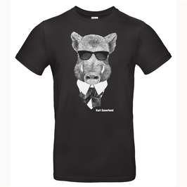 Karl Sauerland T-Shirt Herren