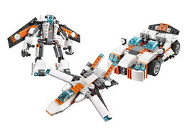 31034  CREATOR FUTUR ASSAULT