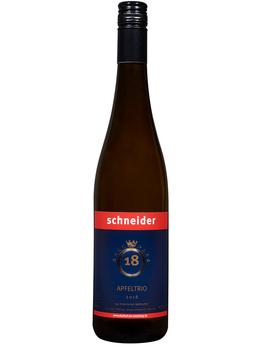 Andreas Schneider - Apfeltrio 2018
