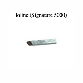Ioline 60 Deg. Blade