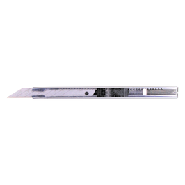 Metal Slim Body Snap-Off Knife