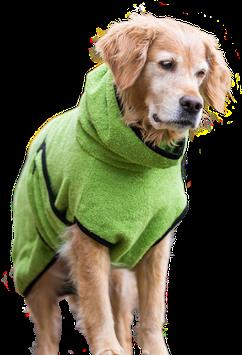 """Dryup cape """"Bademantel"""" kiwi"""