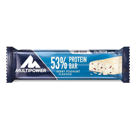 Multipower 53% Protein Bar (50g)