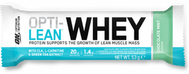 Optimum Nutrition Opti-Lean Whey Bar (53g)