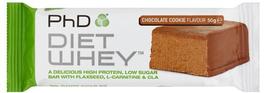 Phd Diet Whey Bar (50g)
