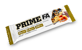 FA-Engineered Prime Protein Bar (60g) Caramel Flavour