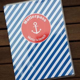 NEU | Maritime Mutterpasshülle