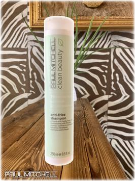 Clean Beauty Shampoo 250ml