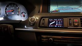 Steuergerät für Wassereinspritzung + Datendisplay BMW M2/M3/M4/M5/M6 Fxx