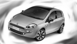 Fiat Punto / Grande Punto