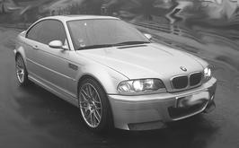 BMW 3er e46