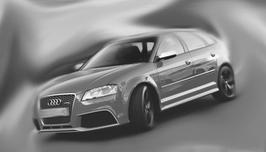 Audi RS3 2.5 TFSI (340PS)