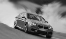 BMW 5er F10 / F11