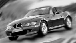 BMW Z3 Coupe / Roadster E36/7 und E36/8