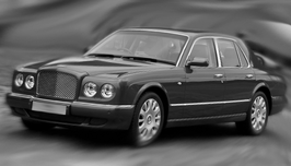 Bentley Arnage II