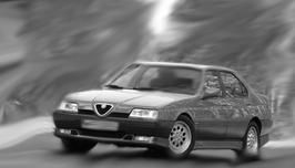 Alfa Romeo 164 164
