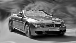 BMW 6er E63 / E64