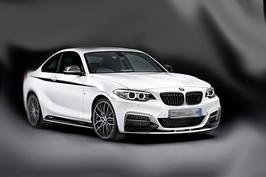 BMW 2er F22 - F46