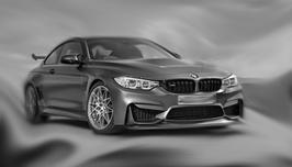 BMW 4er F32 / F33 / F36
