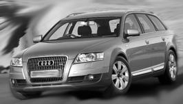 Audi Allroad C6