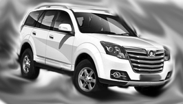 GWM Haval / Hover / Wingle