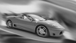 Ferrari 360 Modena/Spider