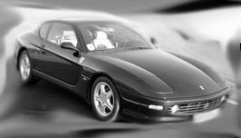 Ferrari 456/456M GT/GTA