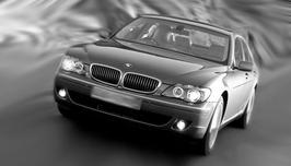 BMW 7er E65 / E66