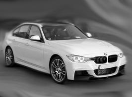 BMW 3er F30 / F31 / F35