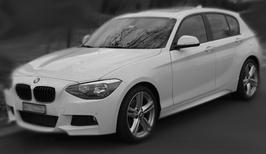 BMW 1er F20 / F21