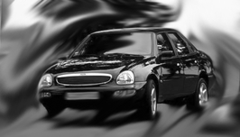 Ford Scorpion
