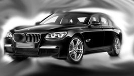 BMW 7er F01 / F02