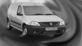 Dacia Logan Express