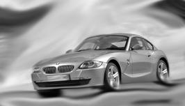 BMW Z4 Coupe / Roadster E85 und E86