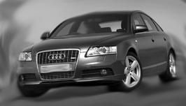 Audi A6 C6/4F