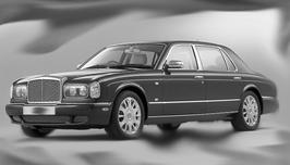 Bentley Arnage I