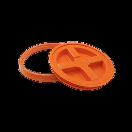 Grit Guard Gamma Seal LID Eimerdeckel orange