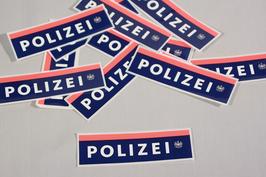 Polizeipickerl